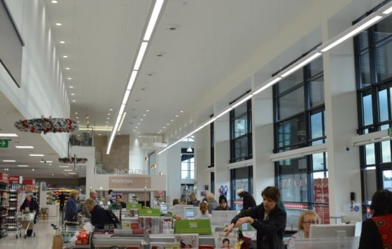 John Lewis at Home and Waitrose – Ipswich