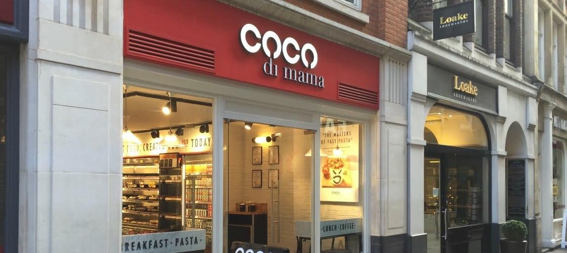Coco Di Mama – Bow Lane