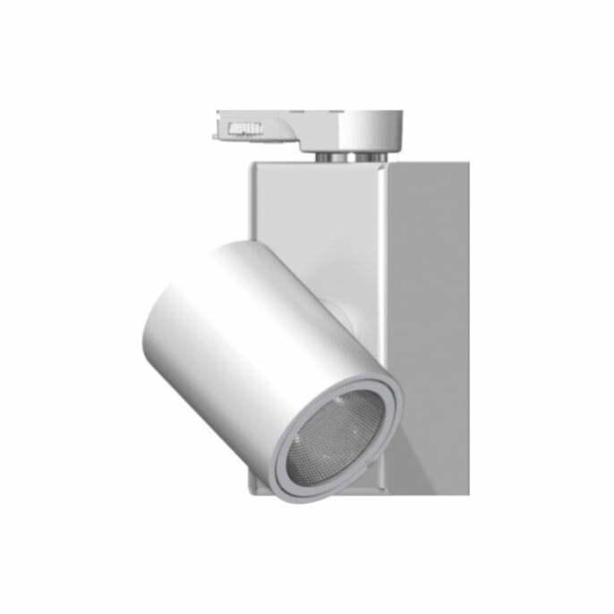 Traqer micro edge lighting retail lighting traqer micro aloadofball Images
