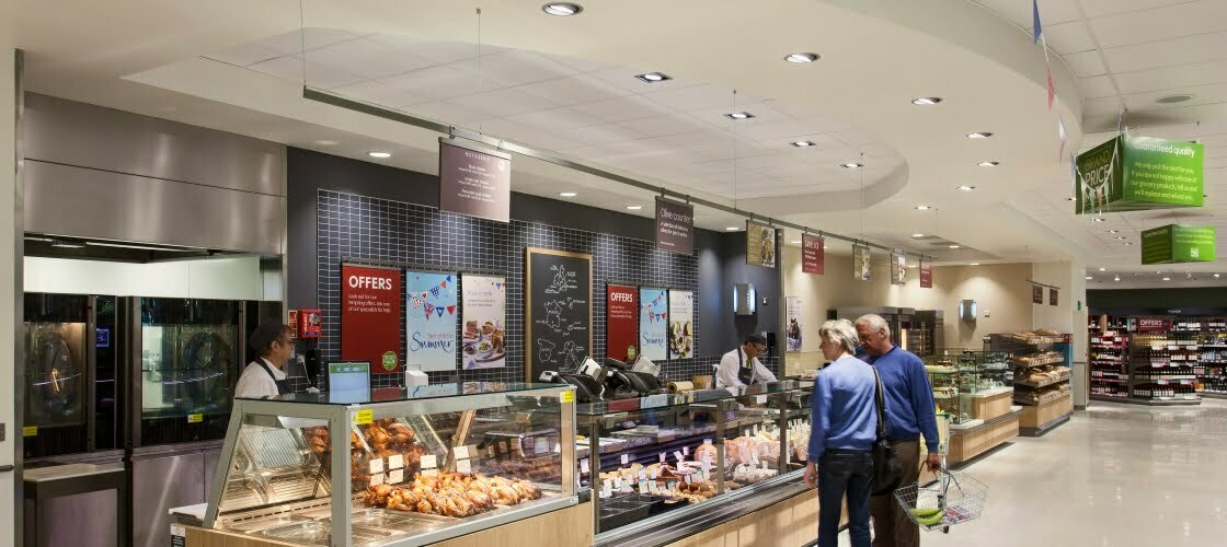 Waitrose – Stratford Upon Avon