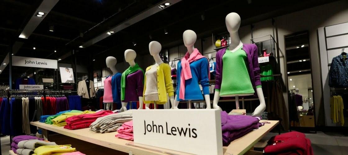 John Lewis – Birmingham