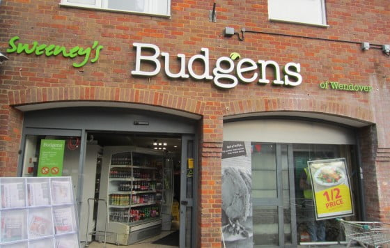 Budgens – Wendover