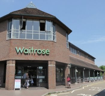 Waitrose – Harrow Weald