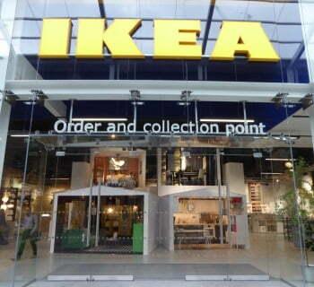IKEA – Stratford