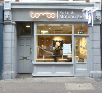 Tombo – 28 D'Arblay Street