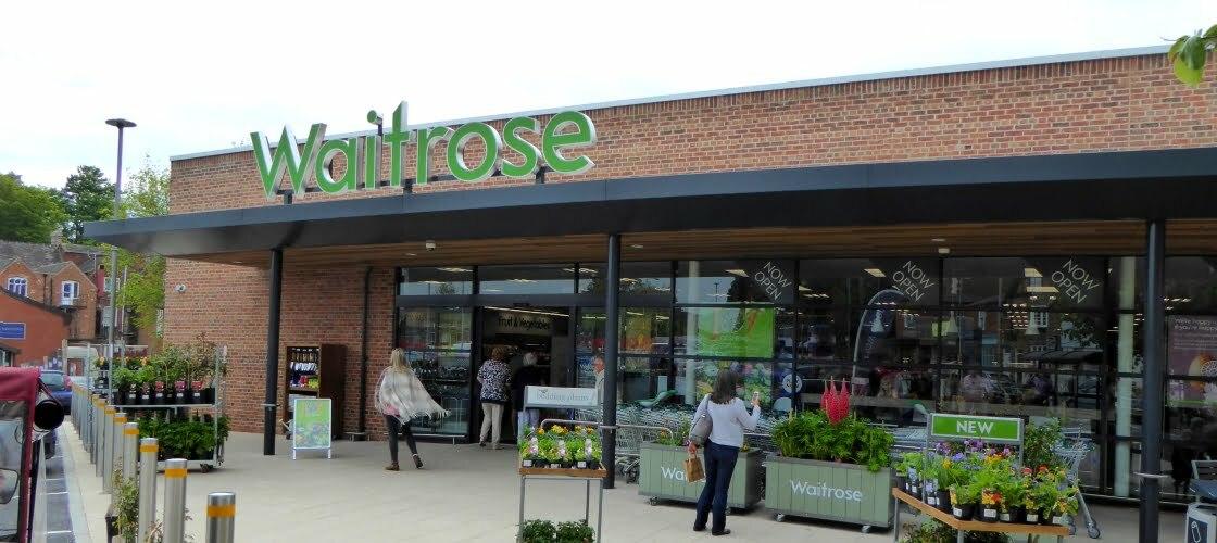 Waitrose – Bromsgrove